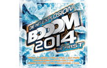 SONY MUSIC ENTERTAINMENT (GER) Booom 2014-The First