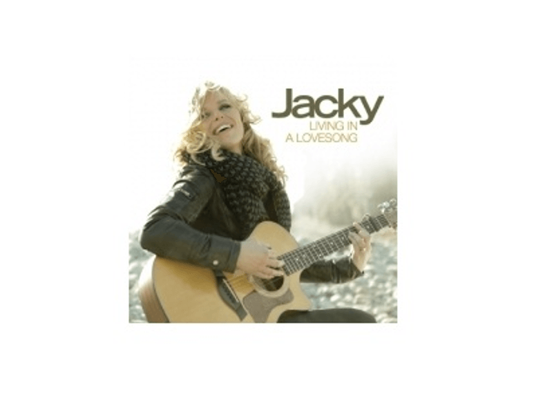 Jacky - Living In A Lovesong