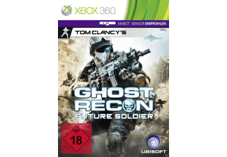 Tom Clancy's Ghost Recon: Future Soldier Action XBox 360