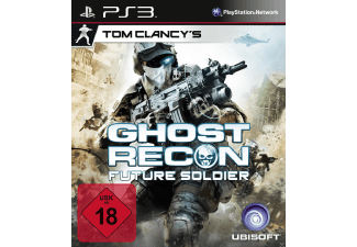 Tom Clancy's Ghost Recon: Future Soldier Action Playstation3
