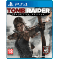 SQUARE ENIX Tomb Raider: Definitive Edition Sony PS4