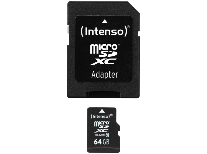 INTENSO-Micro-SDXC-Card-64-GB-Class-10