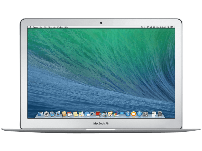 APPLE Macbook Air MD760N/B