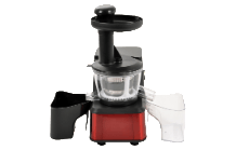 TEAM-KALORIK TKG JU 2000 Slow Juicer