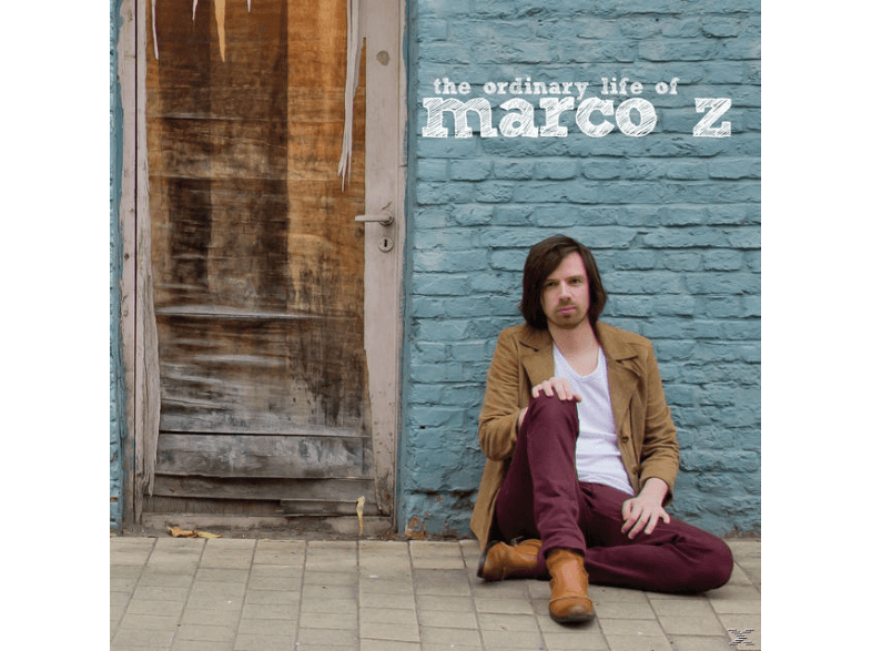 The Ordinary Life Of Marco Z
