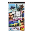 TAKE-TWO INTERACTIVE GMBH Grand Theft Auto: Vice City Stories PSP