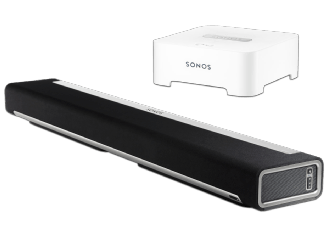 SONOS Playbar met Bridge