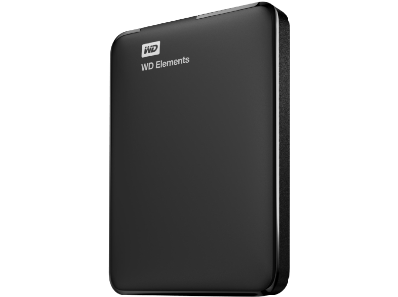 WESTERN DIGITAL Elements Portable 750 GB