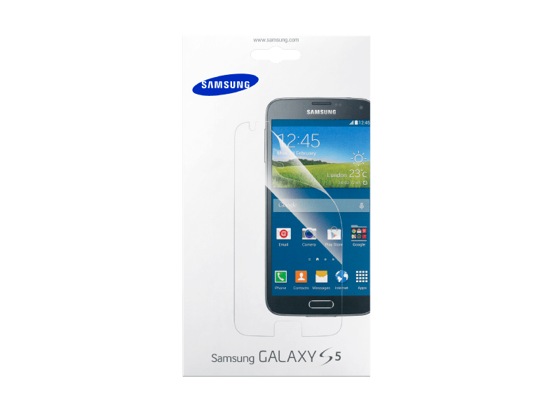 Screenprotector Galaxy S5