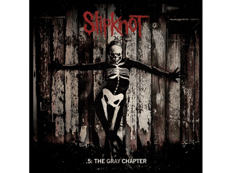 .5: The Gray Chapter (Deluxe)