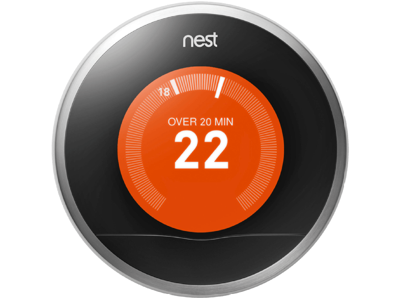 Learning Thermostat (2e generatie)