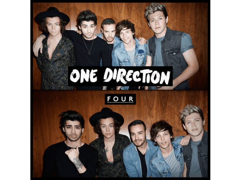 Four (Exclusive Edition)