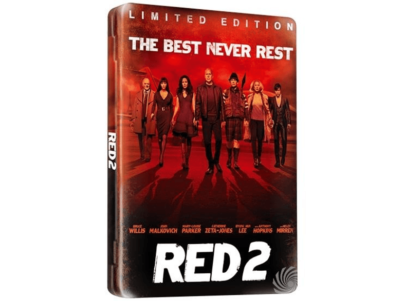 Red 2 (Steelcase)