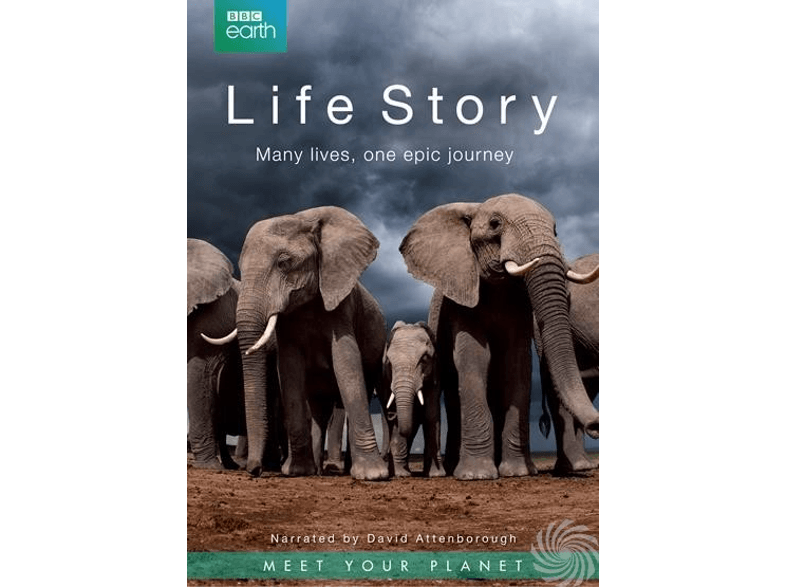 BBC Earth - Life Story