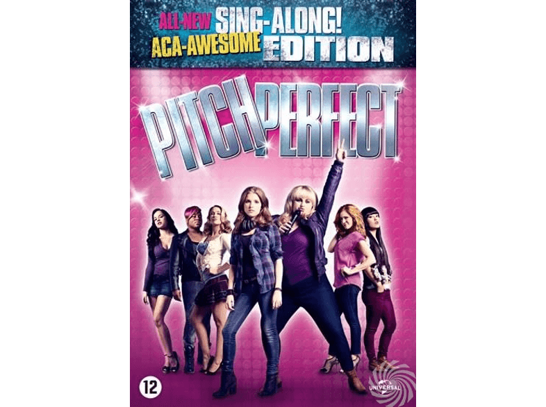 Pitch Perfect (Sing-Along!)