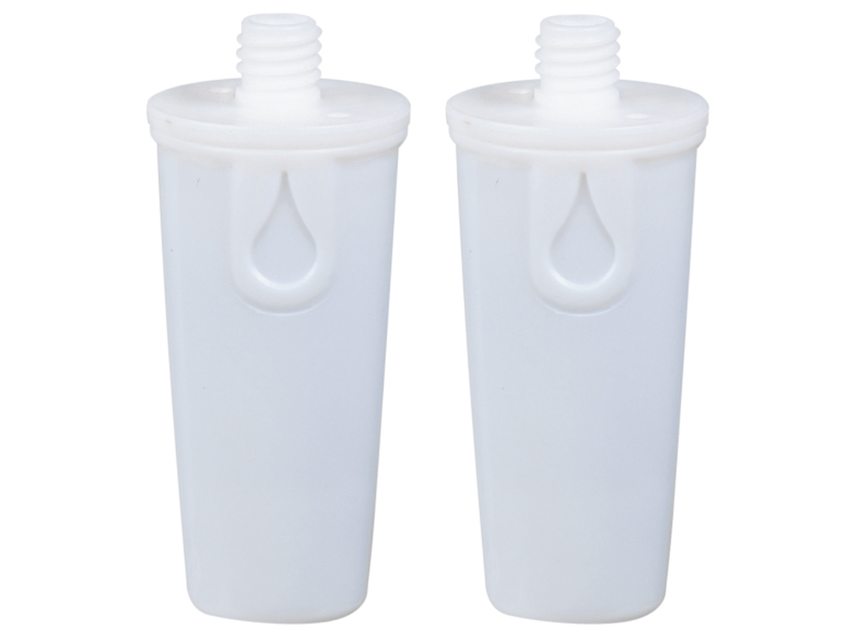 Pure Bottle Waterfilter 2-pack