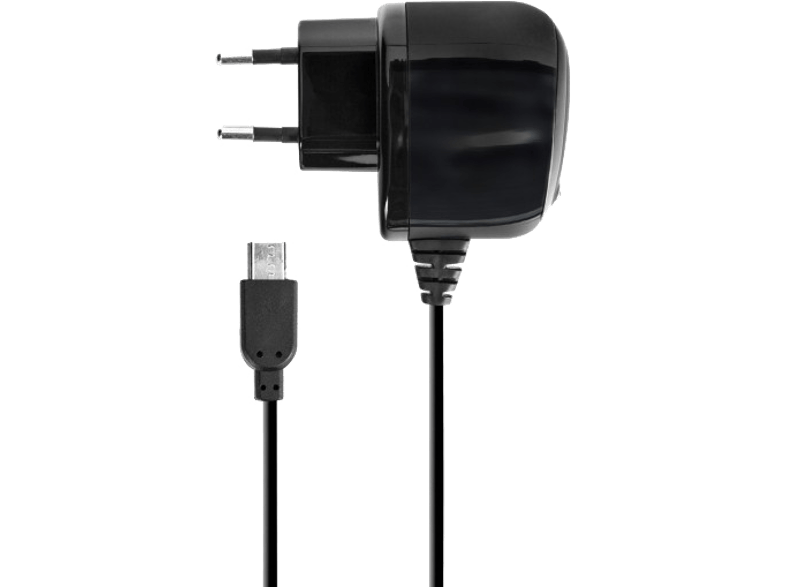 Basic Line Travel Charger 2A