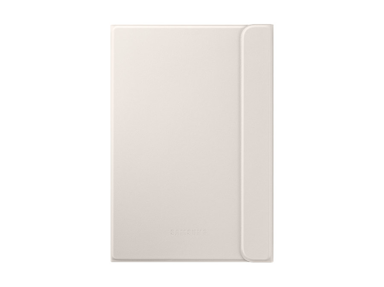 Book Cover Galaxy Tab S2 8.0 Wit