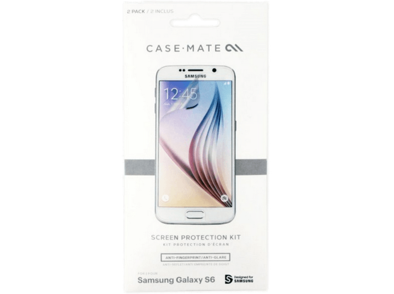 Screenprotector Galaxy S6