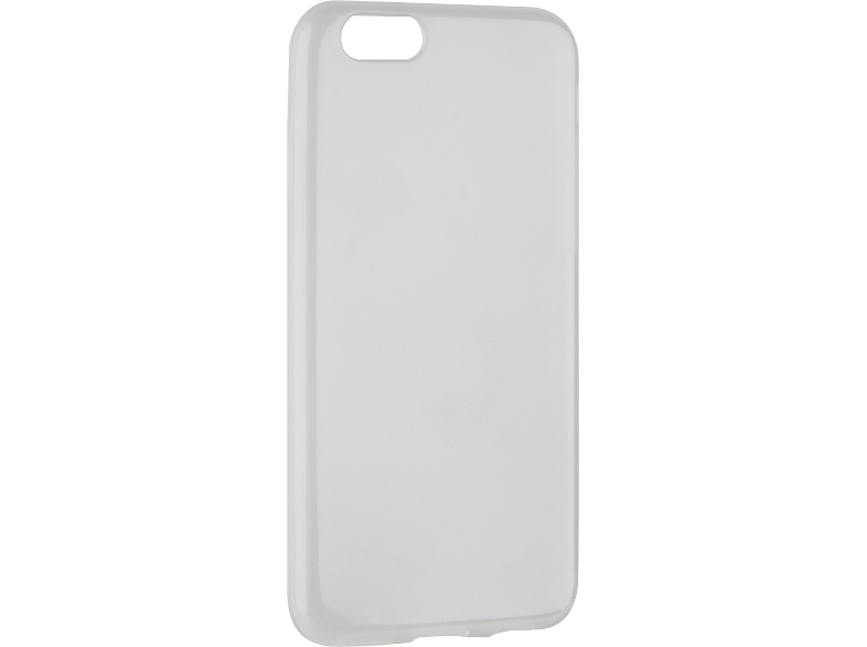 Flex Case iPhone 6 Transparant