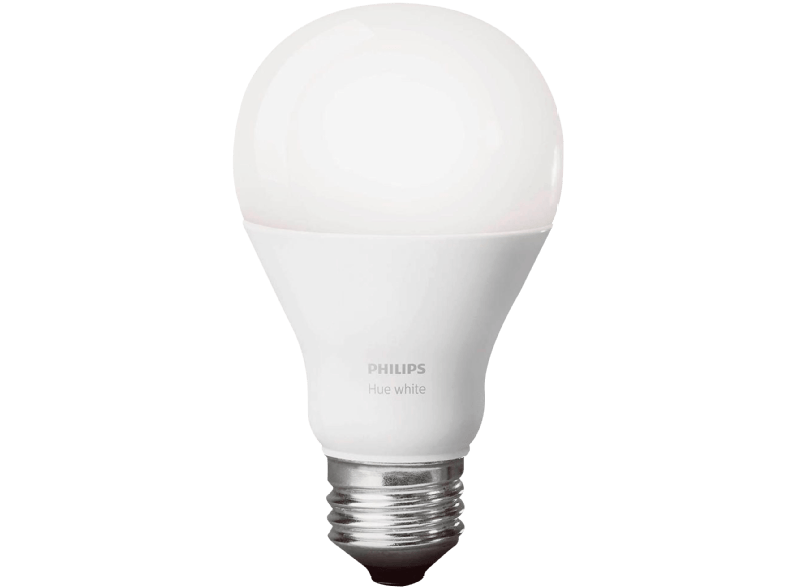 HUE Single Pack E27 (warm wit licht)