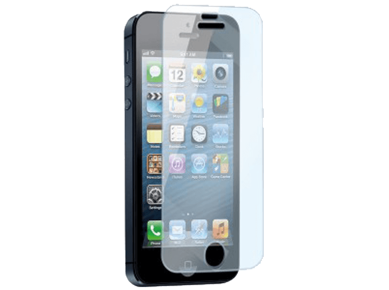 Screenprotector iPhone 5/5s Glas