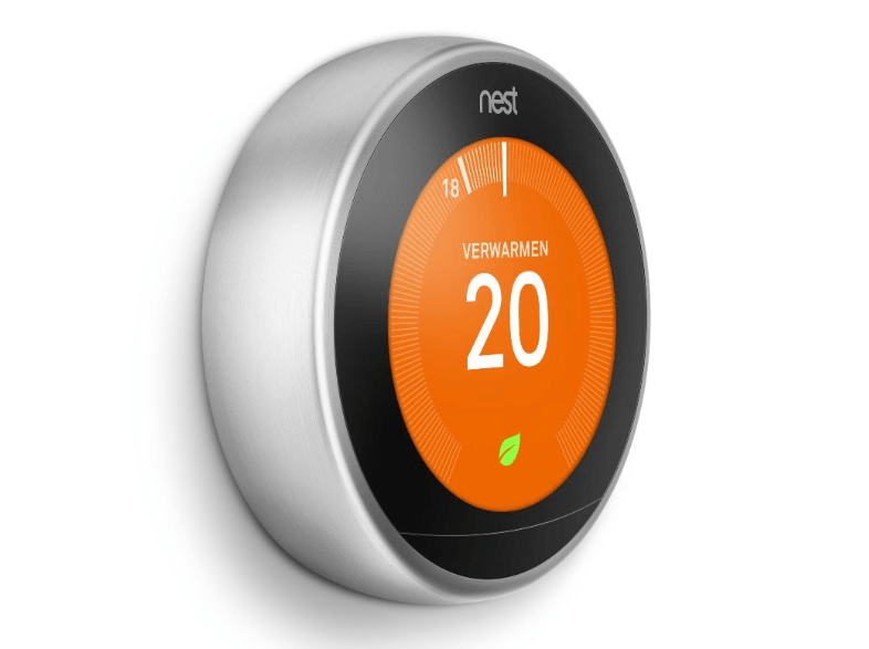 Learning Thermostat (3e generatie)
