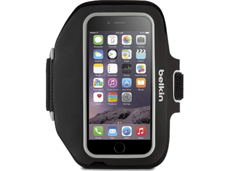 Sport-Fit-armband voor iPhone 6/6s