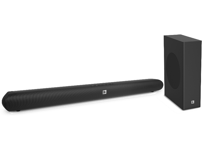 JBL Barre de son 2.1 Bluetooth (CINEMA SB150/230)