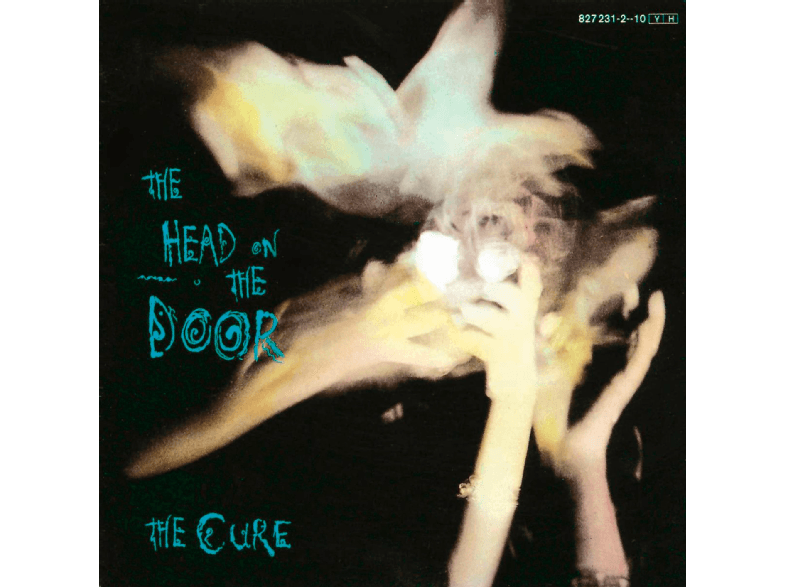 UNIVERSAL MUSIC The Cure - The Head on the Door LP