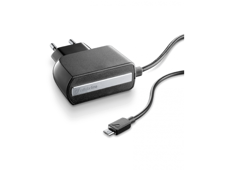 CELLULARLINE Chargeur Tablette 10W (ACHMICROUSBTAB)