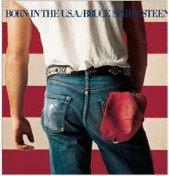 Bruce Springsteen -Born In The USA