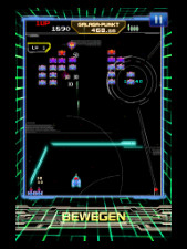 NamcoBandai_Galaga_Screenshot
