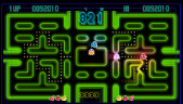 NamcoBandai_Pac-Man_CE_Screenshot