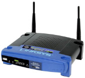Router-HCP