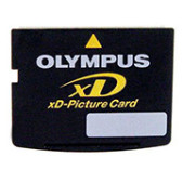 xD Picture Card-squared