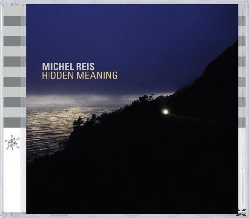 Michel Reis - Hidden Meaning (CD)