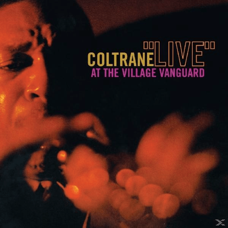 John Coltrane - Live At The Village (CD)