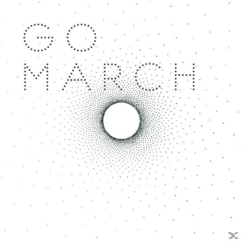 Go March - (CD)