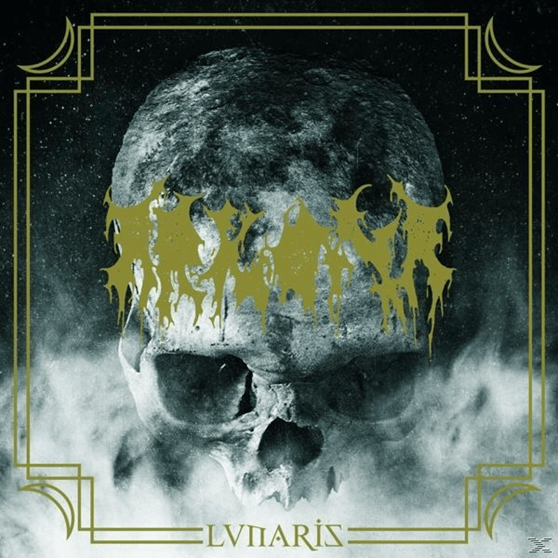 Arkona - Lunaris (Digipak) (CD)