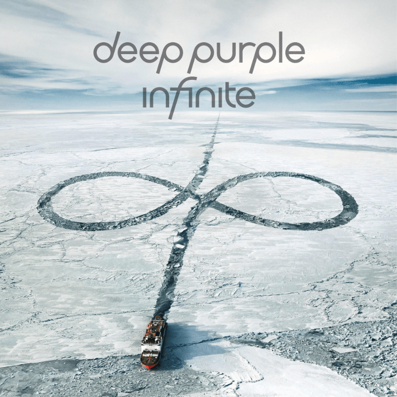 Deep Purple - Infinite (Large Box Set) (LP + DVD CD) jetztbilligerkaufen