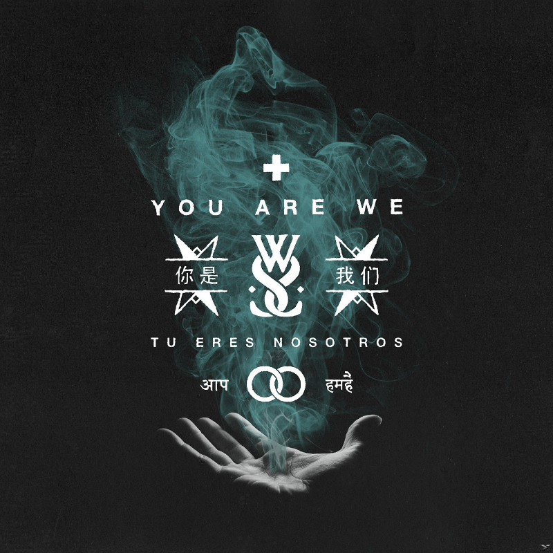 While She Sleeps - You Are We (Vinyl) jetztbilligerkaufen