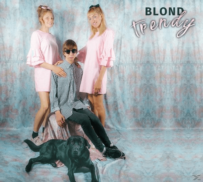 Blond - Trendy (CD)