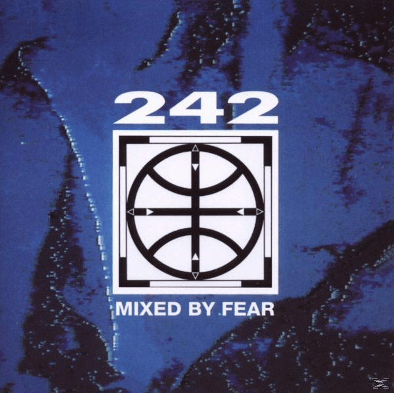 Front 242 - Mixed By Fear (CD)