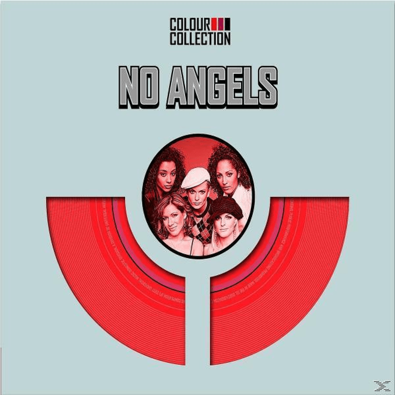 No Angels - Colour Collection (CD)