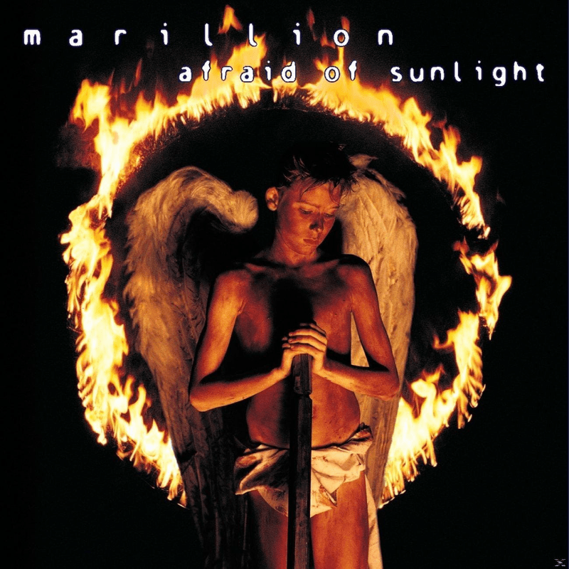 Marillion - Afraid Of Sunlight (CD)