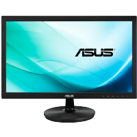 VS228NE 21.5 inç 5 ms D-Sub/DVI-D Full HD Led Monitör