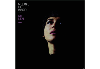 PIAS Melanie De Biasio - No Deal CD
