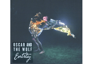 PIAS Oscar and the Wolf - Entity CD