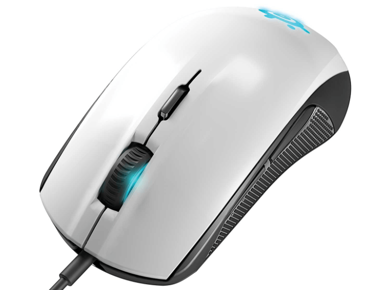 STEELSERIES Souris gamer Rival 100 (62335)